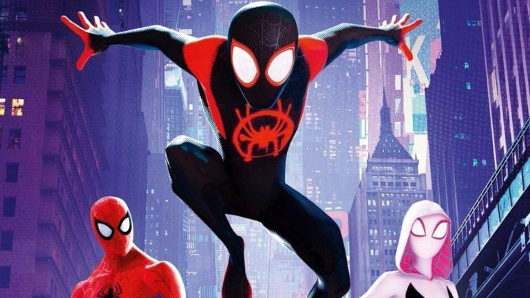 Homem-Aranha no Aranhaverso vence em tudo que foi indicado no Annie Awards 2019 16