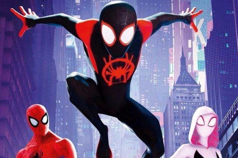 Homem-Aranha no Aranhaverso vence em tudo que foi indicado no Annie Awards 2019 17