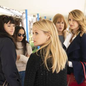 HBO confirma segunda temporada de Big Little Lies para junho 21