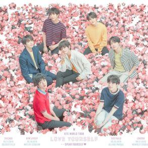 BTS: Confirmado show extra, dia 26 de maio, no Allianz Parque em SP 20