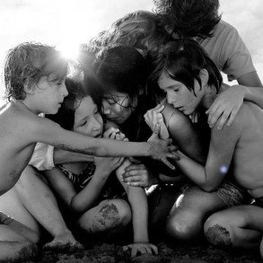 Alfonso Cuarón revela inspiração para ROMA 19