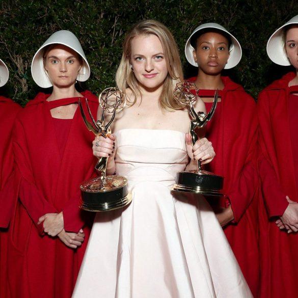 Atriz de Crepúsculo entrou para o elenco da 3ª temporada de The Handmaid's Tale 19