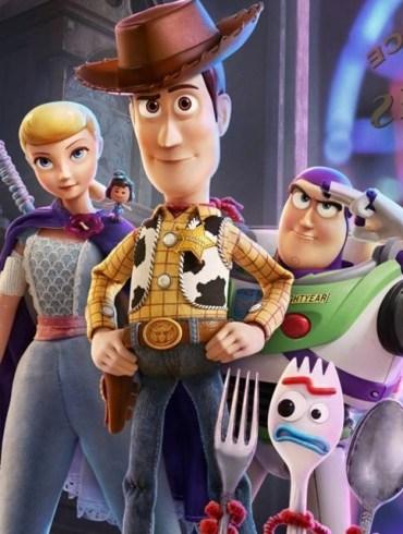 """Disney deleta cena de assédio em """"Toy Story 2"""" após denúncias do movimento #MeToo 19"""