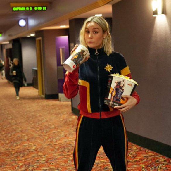 'Capitã Marvel': Primeiras reações do filme são EXTREMAMENTE positivas; Confira! 26