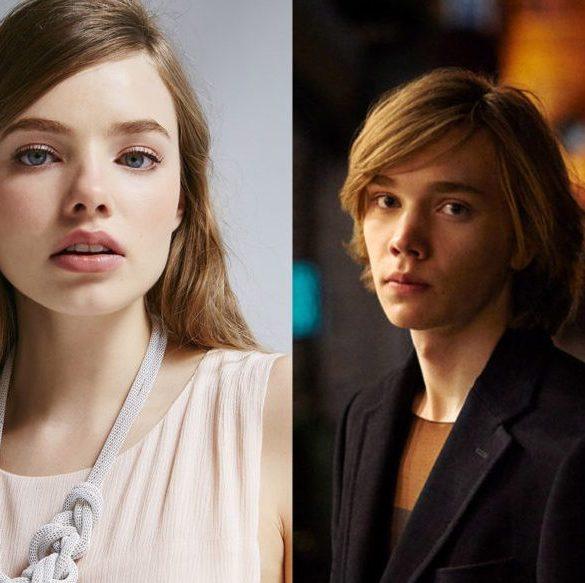 Novos atores são escalados para a adaptação de Quem é você, Alasca? 16