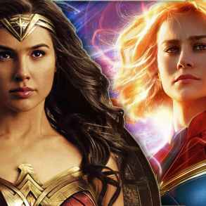 Capitã Marvel ultrapassa US$ 800 milhões no mundo e supera Mulher-Maravilha 24