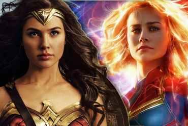 Capitã Marvel ultrapassa US$ 800 milhões no mundo e supera Mulher-Maravilha 1