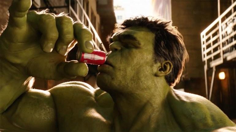 Heróis de Vingadores: Ultimato irão estampar as latas da Coca-Cola! 16