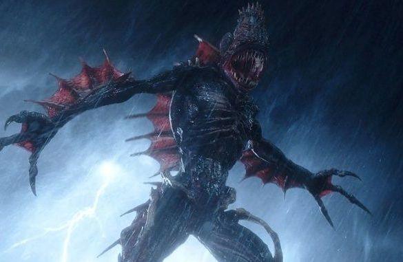 Filme derivado de Aquaman deve ser focado nos Abissais do Fosso 16