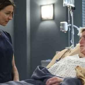 Pesquisa brasileira sobre queimaduras é assunto em Grey's Anatomy 21