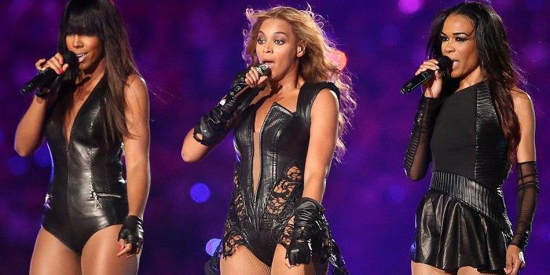 Grupo feminino Destiny's Child será transformado em musical e vai rodar pelo mundo, diz pai de Beyoncé 16