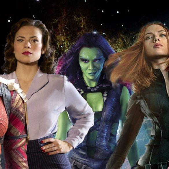Guardiões da Galáxia Vol. 3 é confirmado pela Marvel 44
