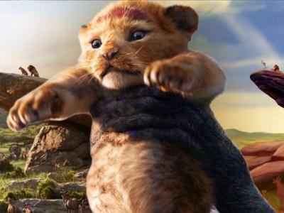 O Rei Leão | Barry Jenkins esclarece novo filme será um prequel 39