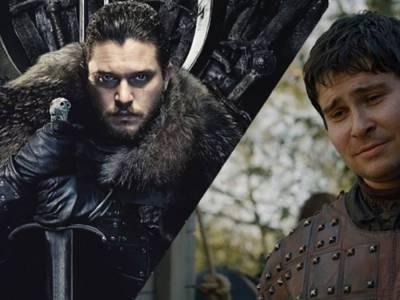 Game of Thrones | Canção de Podrick pode esconder um grande segredo sobre o futuro da série 13