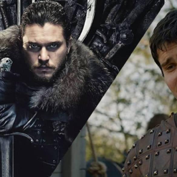 Game of Thrones | Canção de Podrick pode esconder um grande segredo sobre o futuro da série 16