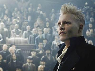 Executivas da Warner Bros. não querem mais Johnny Depp na franquia Animais Fantásticos 18