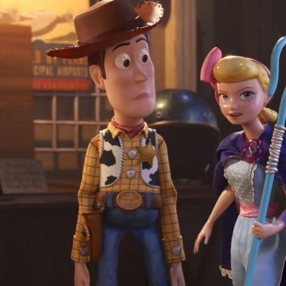 Crítica | Toy Story 4 20