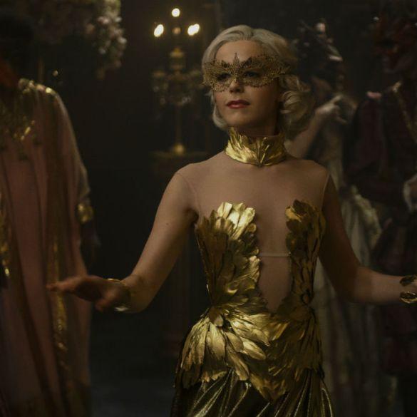 Riverdale é renovada para a 3ª temporada pela CW 16