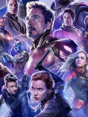 Vingadores: Ultimato | Fã já viu o filme 107 vezes 36