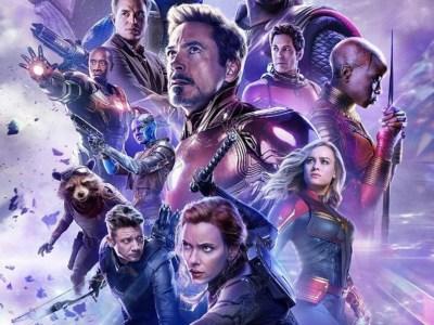 Vingadores: Ultimato quebra recorde de pré-vendas em apenas seis horas 35