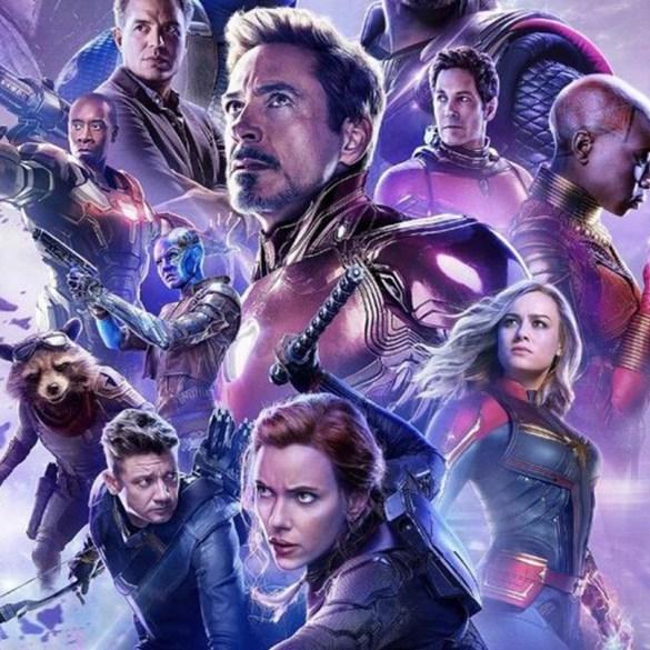 Guardiões da Galáxia Vol. 3 é confirmado pela Marvel 40