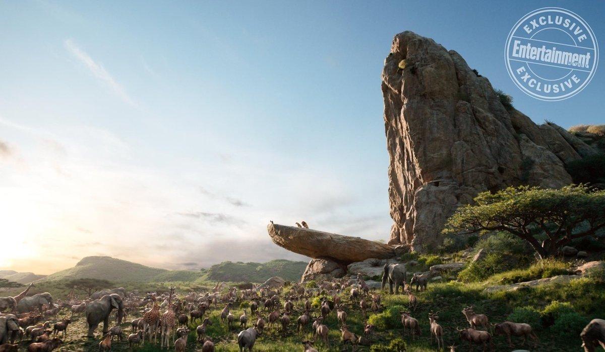 O Rei Leão: Diretor Jon Favreau chorou após ver filme finalizado 20