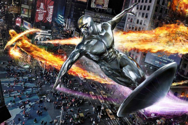 Vingadores: Ultimato | Divulgados novos posteres oficiais do filme 23