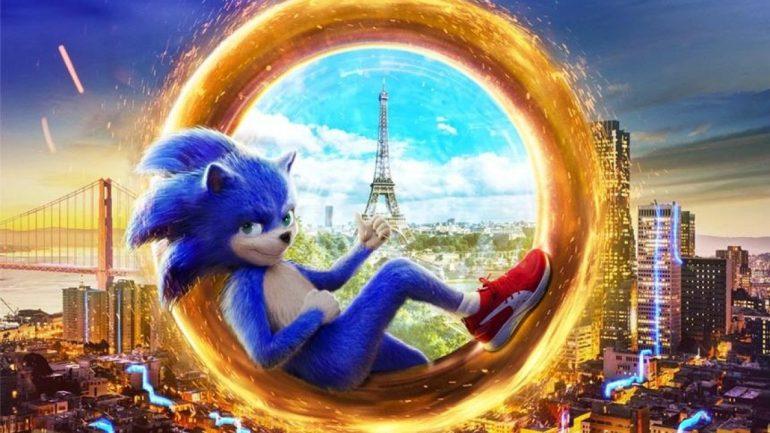 Sonic: O Filme ganha primeiro trailer um tanto quanto bizarro, com Jim Carrey roubando a cena 16
