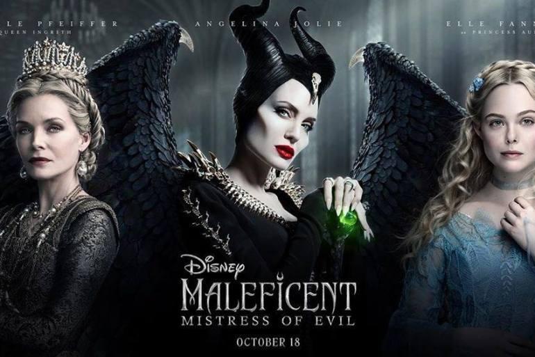 """Once Upon a Dream"" de Lana Del Rey na trilha sonora do filme ""Malevola""  26"