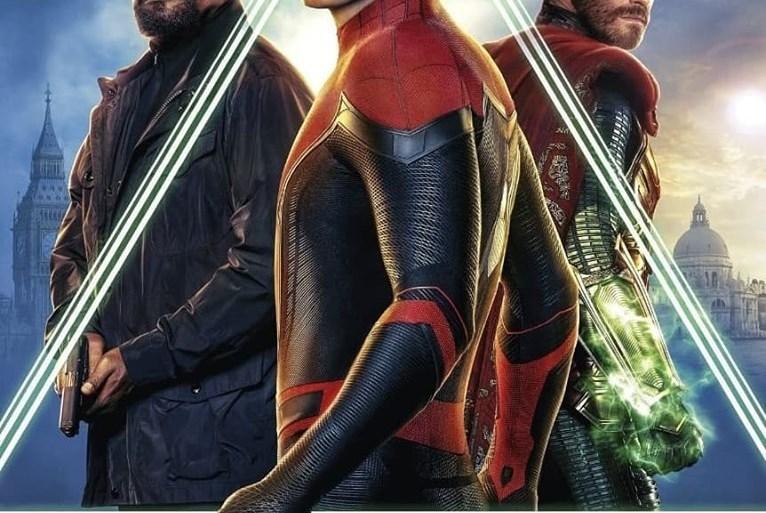 """""""Homem-Aranha: Longe de Casa"""" ganha cartazes em estilo retrô 32"""