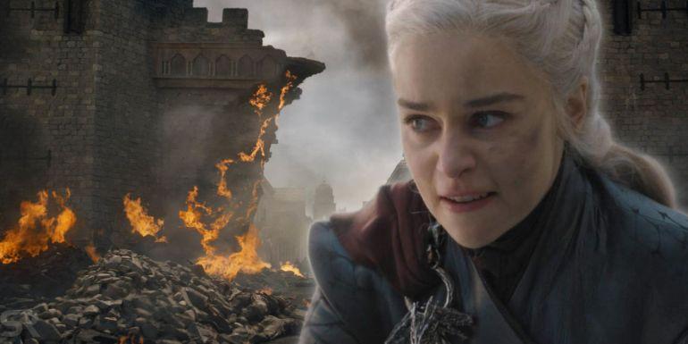 Fãs fazem petição para 8ª temporada de Game of Thrones ser regravada 16