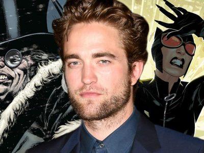 """The Batman   Robert Pattinson espera que filme não tenha """"fãs obsessivos"""" como Crepúsculo 24"""