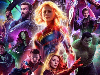 Vingadores: Ultimato | Fã já viu o filme 107 vezes 23