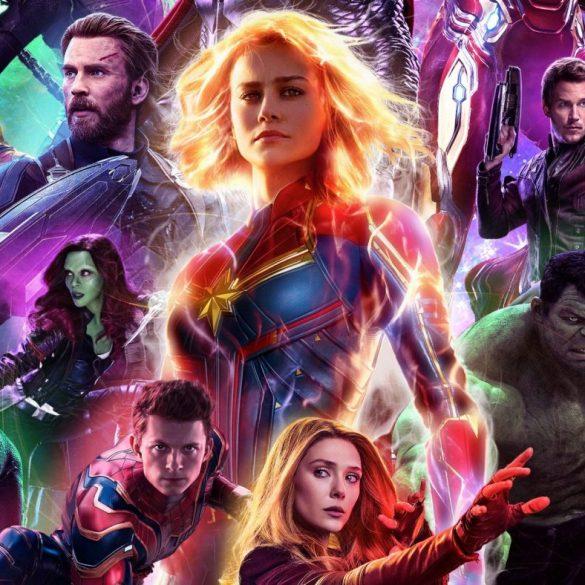 Guardiões da Galáxia Vol. 3 é confirmado pela Marvel 39