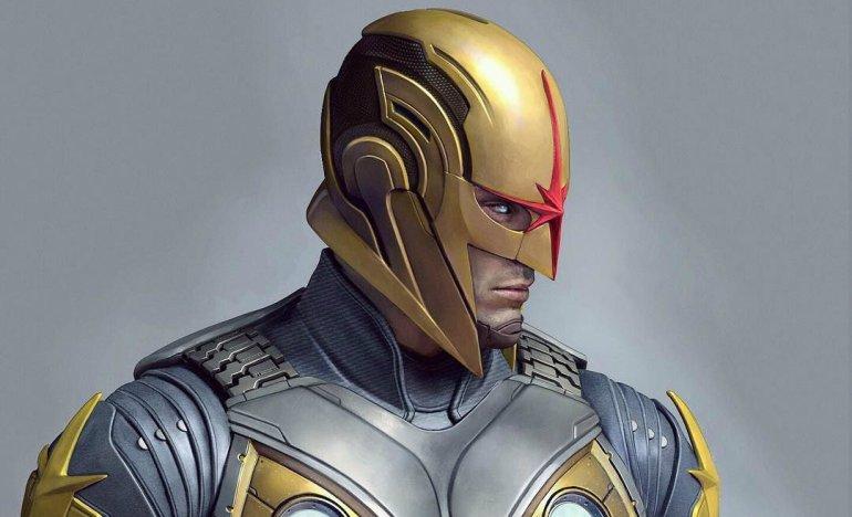 """Diretor de """"Vingadores: Ultimato"""" disse que cabe a James Gunn apresentar o Nova nos cinemas! 16"""