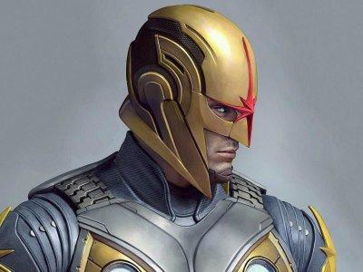 """Diretor de """"Vingadores: Ultimato"""" disse que cabe a James Gunn apresentar o Nova nos cinemas! 27"""