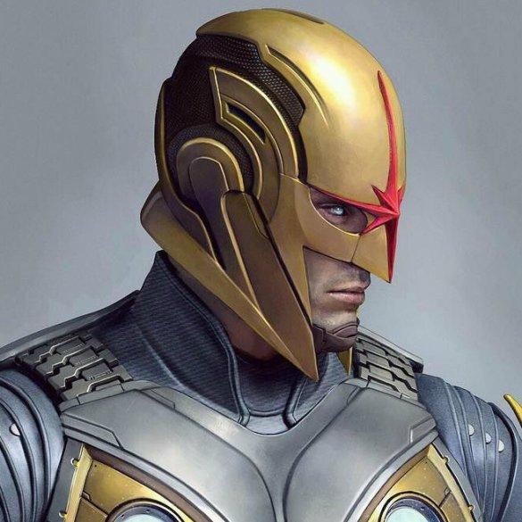 Vingadores: Ultimato | Réplica em tamanho real mostra detalhes da manopla do infinito nanotecnologica! 38