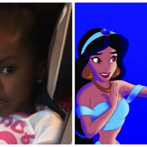 Disney dá sinal verde para sequência do live-action de Aladdin 34