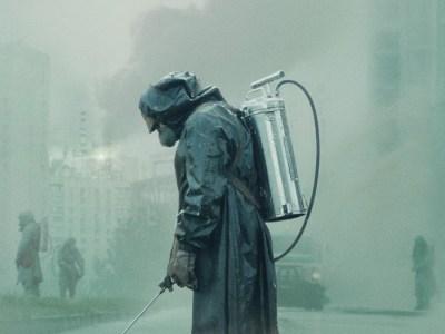 'Chernobyl': Criador confirma que a série NÃO terá 2ª temporada 13