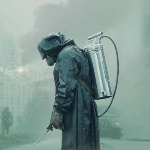 'Chernobyl': Criador confirma que a série NÃO terá 2ª temporada 16