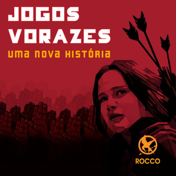Editora confirma título e capa de novo livro da saga 'Jogos vorazes' 26