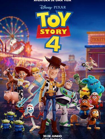 Toy Story 4 estreia no topo da bilheteria 27