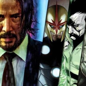 Presidente da Marvel Studios confirma negociação com Keanu Reeves! 20
