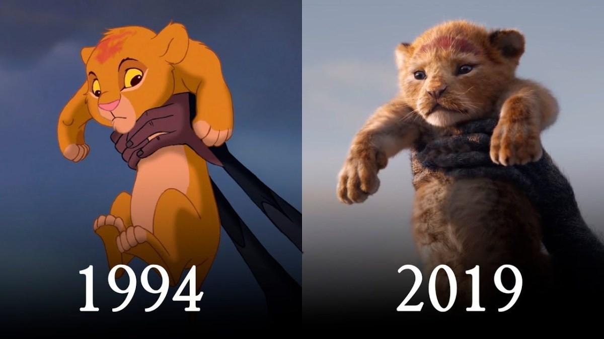 O Rei Leão: Diretor Jon Favreau chorou após ver filme finalizado 17