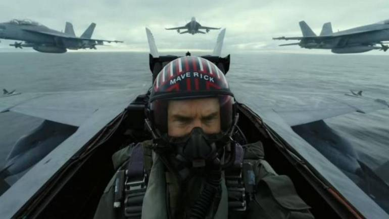 Top Gun: Maverick, com Tom Cruise, ganha primeiro trailer; 16
