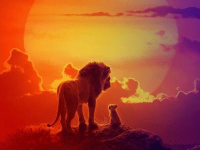 BURNCAST #04 - Afinal, o novo Rei Leão vale a pena? (feat. Luan) 16