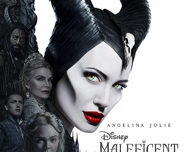 'Malévola: Dona do Mal' amarga 41% de aprovação no Rotten Tomatoes! 28