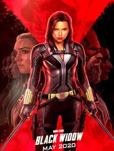 Disney adia estreias de Viúva Negra, Shang-Chi e Os Eternos 19