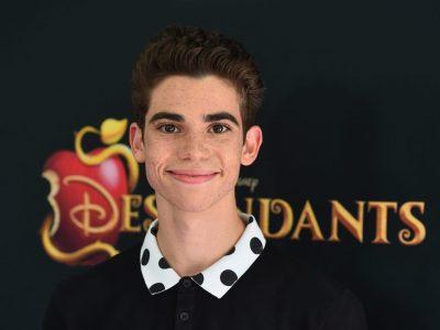 Disney vai prestar homenagem para o ator Cameron Boyce no lançamento de Descendentes 3 18