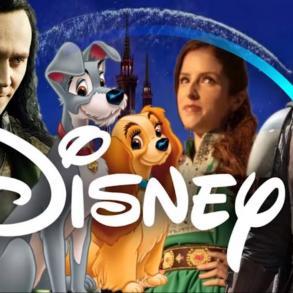 Mais de 70 títulos da Disney deixarão catálogo do Prime Video 21